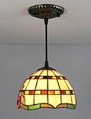 voordelige Broeken-kom Plafond Lichten & hangers Neerwaartse Belichting - Ministijl, 110-120V / 220-240V LampNiet Inbegrepen / 5-10㎡ / E12 / E14
