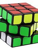 ieftine Maieu & Tricouri Bărbați-Magic Cube IQ Cube YongJun 3*3*3 Cub Viteză lină Cuburi Magice puzzle cub nivel profesional Viteză Clasic & Fără Vârstă Pentru copii Adulți Jucarii Băieți Fete Cadou