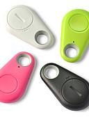 olcso Karóra tartozékok-Cica / Házi kedvencek / Kutya GPS nyakörvek Mini / GPS / Vezeték néküli Egyszínű Műanyag Zöld / Kék / Rózsaszín