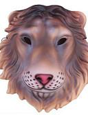 povoljno Mehanički satovi-Maske za Noć vještica Životinjska maska EVA pjena Lav Strava i užas Odrasli Uniseks