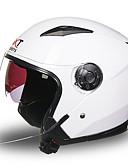 cheap Sport Watches-GXT Half Helmet Adults Unisex Motorcycle Helmet  Antifog / Breathable
