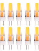 billige BH'er-ywxlight® g4 1505 2w 100-200lm 5730smd ledd bi-pin lys dimbar varm hvit hvit hvit ledet mais pære lysekrone lampe ac 220-240v