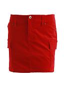 abordables Pantalones y Faldas de Mujer-Mujer Clásico Línea A Faldas Un Color