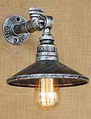 cheap Men's Underwear & Socks-Rustic / Lodge / Country / Retro Wall Lamps & Sconces Metal Wall Light 110-120V / 220-240V 40W