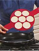billige Korsetter og bysteholdere-Bakeware verktøy Silikon Non-Stick Annen Bakeform 1pc
