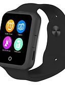 baratos Biquínis e Roupas de Banho Femininas-Relógio inteligente para iOS / Android Monitor de Batimento Cardíaco / Calorias Queimadas / Suspensão Longa / Tela de toque / Tora de Exercicio Aviso de Chamada / Monitor de Atividade / Monitor de