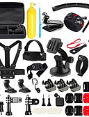 abordables Ropa de Triatlón-Accesorios Kit 50 en 1 / Múltiples Funciones / Plegable por Cámara acción Gopro 6 / Gopro 5 / Xiaomi Camera Buceo / Surfing / Esquí