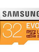 billige Jakke & Trench Coat-SAMSUNG 32GB Micro SD kort TF Card hukommelseskort UHS-I U1 Class10 EVO