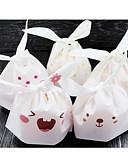 billige Praktiske gaver-Bryllup Fest Bursdag Fest / aften Engasjement Daglig Festet Ca. Høyde Favoritt Vesker Dyr Ferie Bryllup Familie Fødselsdag - 50