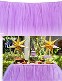 cheap Wedding Gifts-Material Gift Ceremony Decoration - Wedding Party Special Occasion Birthday Event/Party Party / Evening Engagement Ceremony Stage New