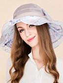 preiswerte Parykopfbedeckungen-Seide Hüte mit 1 Hochzeit / Besondere Anlässe / Normal Kopfschmuck