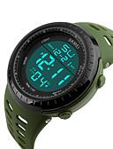 baratos Relógio Esportivo-Relógio inteligente YYSKMEI1167 para Impermeável / Multifunções Cronómetro / Relogio Despertador / Cronógrafo / Calendário