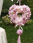 voordelige Ringdragerkostuums-Materiaal Geschenk Ceremoniedecoratie - Bruiloft Feest Vuosipäivä Evenement/Feest Feest / Uitgaan Vakantie Klassiek Thema