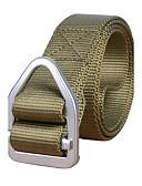 baratos Cintos de Moda-Homens Liga, Cinto para a Cintura Sólido