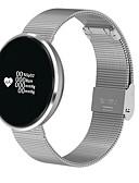 baratos Macacões & Bodies de Bebê-Pulseira inteligente CF006 para iOS / Android Monitor de Batimento Cardíaco / Medição de Pressão Sanguínea / Calorias Queimadas / Suspensão Longa / Tela de toque Aviso de Chamada / Monitor de