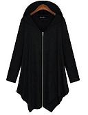 preiswerte Damen Blazers & Anzugjacken-Damen - Solide Jacke Baumwolle