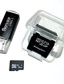 baratos Sutiãs-16GB TF cartão Micro SD cartão de memória Class6 AntW5-16