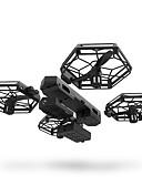olcso Férfi nyakkendők és csokornyakkendők-RC Drón T908W 4 Csatorna 6 Tengelyes RC quadcopter Lebeg FPV monitor / RC Quadcopter / Távirányító / Fényképezőgép