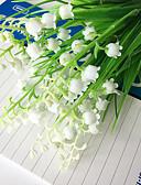 olcso Női Pulóverek-Művirágok 3 Ág Modern / kortárs Harangvirág Asztali virág