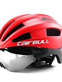 preiswerte Triathlon Bekleidung-CAIRBULL Helm Fahrradhelm 22 Öffnungen ASTM F 2040 Radsport Aero Helm Extraleicht(UL) Sport EPS Straßenradfahren Geländerad