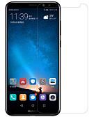 povoljno Zaštitne folije za iPhone-HuaweiScreen ProtectorMate 10 lite Visoka rezolucija (HD) Prednja zaštitna folija 1 kom. PET