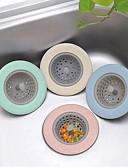 halpa Pusero-silikoni keittiön pesuallas siivilä tpr kylpyhuone suihku valua kansi selkänoja