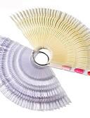 abordables Vestidos de Noche-1pc Consejos artificiales para uñas Uñas herramientas de bricolaje arte de uñas Manicura pedicura Clásico Diario
