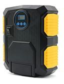 preiswerte Exotische Herrenunterwäsche-tragbarer Luftkompressor pumpdc12v 150psi digitaler Reifeninflator mit LED-Beleuchtung - Selbstabschaltung