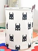 tanie Sukienki dla dziewczynek-Włókno nylonowe Zaokrąglony Wielofunkcyjne Dom Organizacja, 1 szt. Torby do przechowywania