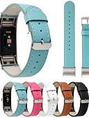 abordables Camisas para Mujer-Ver Banda para Fitbit Charge 2 Fitbit Hebilla Clásica Cuero Auténtico Correa de Muñeca