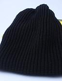 זול כובעים אופנתיים-כובע עם שוליים רחבים - אחיד מסיבה פעיל בגדי ריקוד גברים