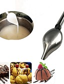 preiswerte Herren Unterwäsche & Socken-Backwerkzeuge Edelstahl Kreative Küche Gadget / Heimwerken Kuchen Dessert-Werkzeuge 1pc