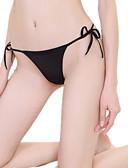 cheap Panties-Women's Sexy G-strings & Thongs Panties Solid Colored