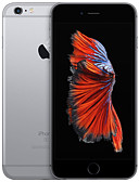 preiswerte Herrenjacken & Herrenmäntel-Apple iPhone 6S Plus A1699 / A1687 5.5 Zoll 16GB 4G Smartphone - Refurbished(Grau)