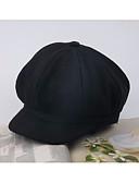 povoljno Haljine za djevojčice-Djeca Dječaci Pamuk / Umjetna svila Kape i šeširi Crn / Sive boje / Lila-roza One-Size