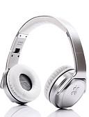 billige Lommeklokke-LX-MH3 Over øre Bluetooth 4.2 Hodetelefoner dynamisk ABS Resin Mobiltelefon øretelefon Med volumkontroll / Med mikrofon Headset