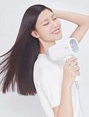 זול חליפות שני חלקים לנשים-Xiaomi מייבש שיער כלי ניקוי מבריק מתקפל בטיחות איכות גבוהה רעש נמוך עכשווי אופנתי מודרני / עכשווי ABS דרגה A מטאלי PVC 1pc - כלים אביזרי