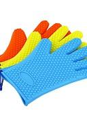 preiswerte Hochzeit Schals-Handschuhe fürs Angeln Handschuhe Fingerspitzen Rutschfest Wasserdicht Gummi Seefischerei Fliegenfischen Köderwerfen Eisfischen Spinn