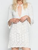 ieftine Bluze & Camisole Femei-Pentru femei Șal Mată Fără Bretele Fustă / Sexy