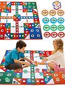 זול טישרט-משחק שחמט הפגת מתחים וחרדה / אינטראקציה בין הורים לילד / מצחיק מתבגר מתנות 1pcs