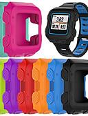 voordelige Smartwatch-zaak-hoesje Voor Garmin Forerunner 920XT silica Gel Garmin