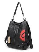 cheap Fashion Belts-Women's Bags Sheepskin Backpack Zipper Black
