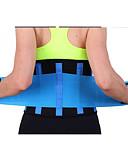 baratos Camisolas e Pijamas Femininos-Tactical Belt / Faixa Lombar Com 1 pcs Mistura de Material Macio, Proteção, Ultra Leve (UL) Portátil, Macio Para Fitness
