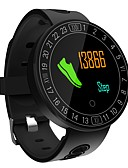 cheap Sport Watches-Smart Bracelet Smartwatch Q8PLUS for Android / iOS 7 and above Heart Rate Monitor / Calories Burned / Touch Screen / Water Resistant / Water Proof / Distance Tracking Pedometer / Call Reminder