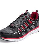 ieftine Tricou Bărbați-Bărbați Plasă Primăvară Confortabili Adidași de Atletism Alergare Negru / Roșu / Negru / Galben / Portocaliu & negru