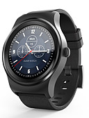 cheap Smartwatches-SMA R1 Smartwatch Android iOS Bluetooth Heart Rate Monitor Touch Screen Long Standby Hands-Free Calls Distance Tracking Pedometer Call Reminder Activity Tracker Sleep Tracker Alarm Clock / Pedometers