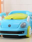 ieftine Accesorii de Baie-Capac Toaletă / jucării pentru baie Pentru copii / Multifuncțional / cu o perie de curățare Contemporan PP / ABS + PC 1 buc Accesorii toaletă / Decorarea băii