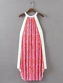 cheap Women's Lingerie-Women's Going out A Line Dress Halter Neck