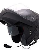 baratos Casacos de Pena e Parkas Femininos-YOHE YH-953 Integral Adulto Unisexo Capacete de Motociclista Anti-UV / Respirável