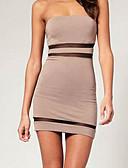 preiswerte Modische Unterwäsche-Damen Bodycon Kleid Mini